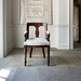 Aesthetic Style Chair with Greek Key Design_InSitu